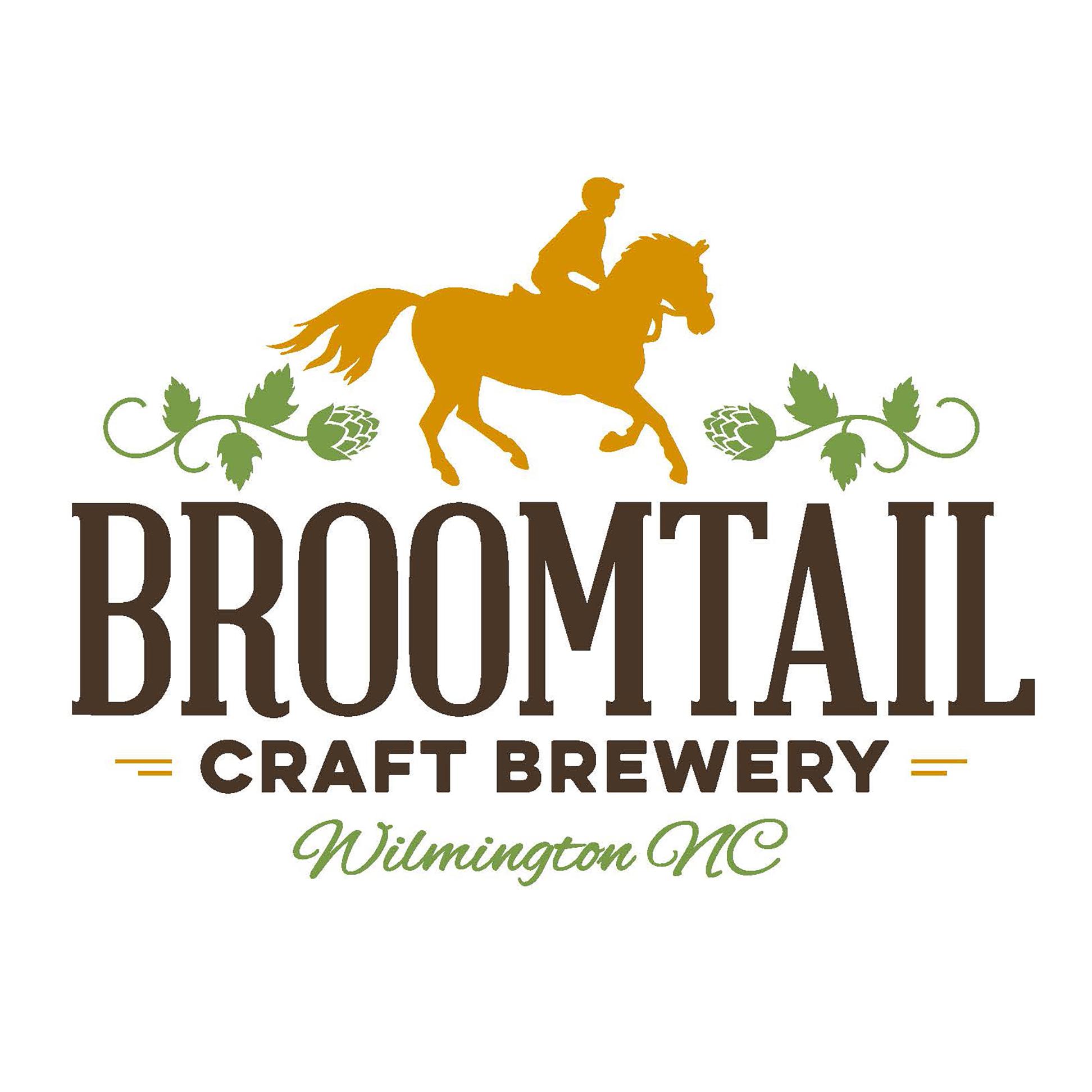 Broomtail Logo